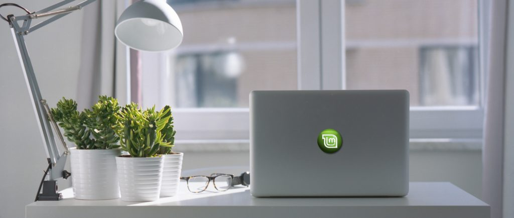 usare linux mint per lavoro in ufficio