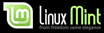 logo ufficiale Linux Mint