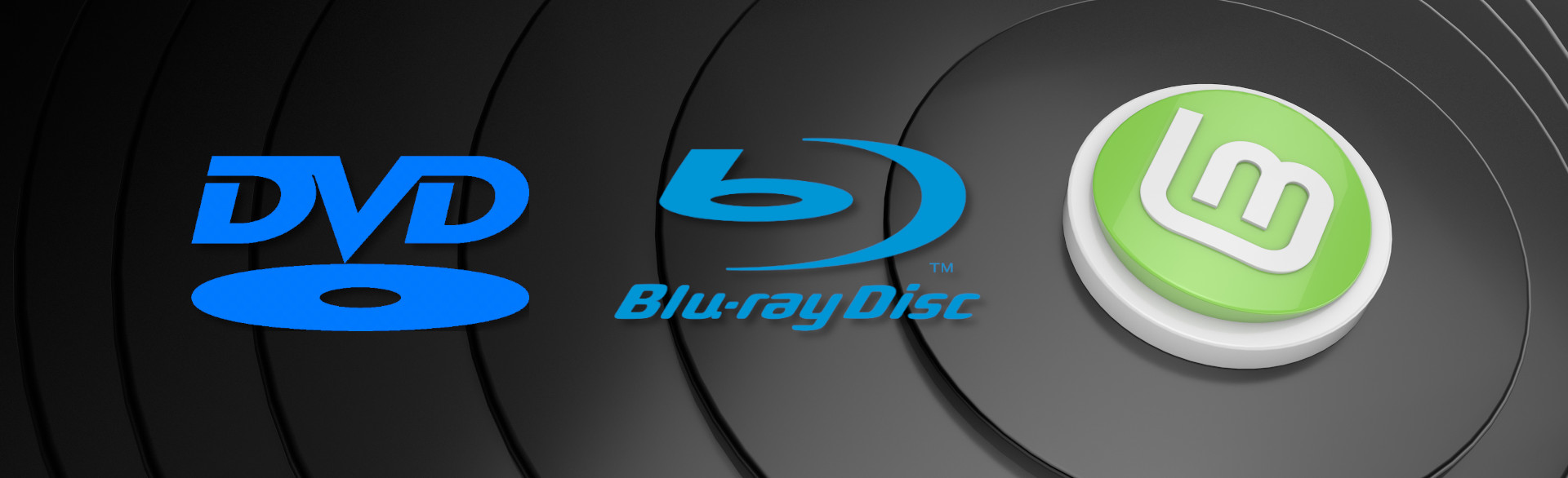 vedere dvd e blu-ray in linux mint