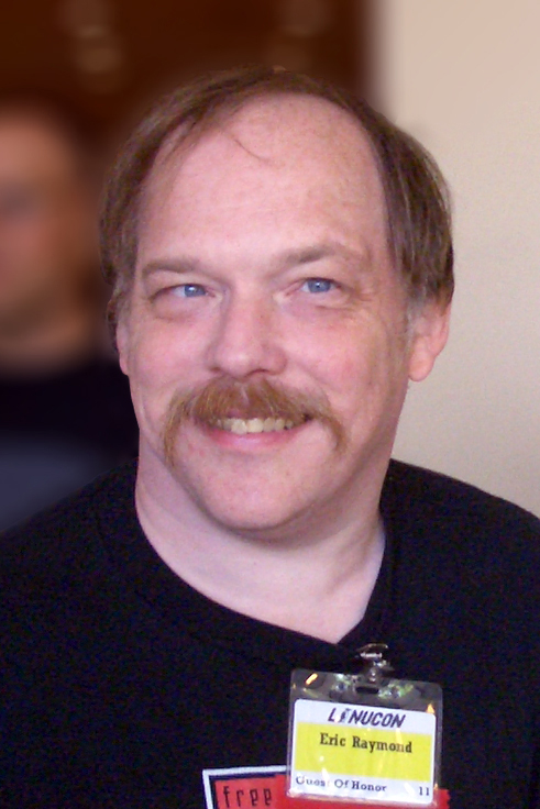 Eric Raymond