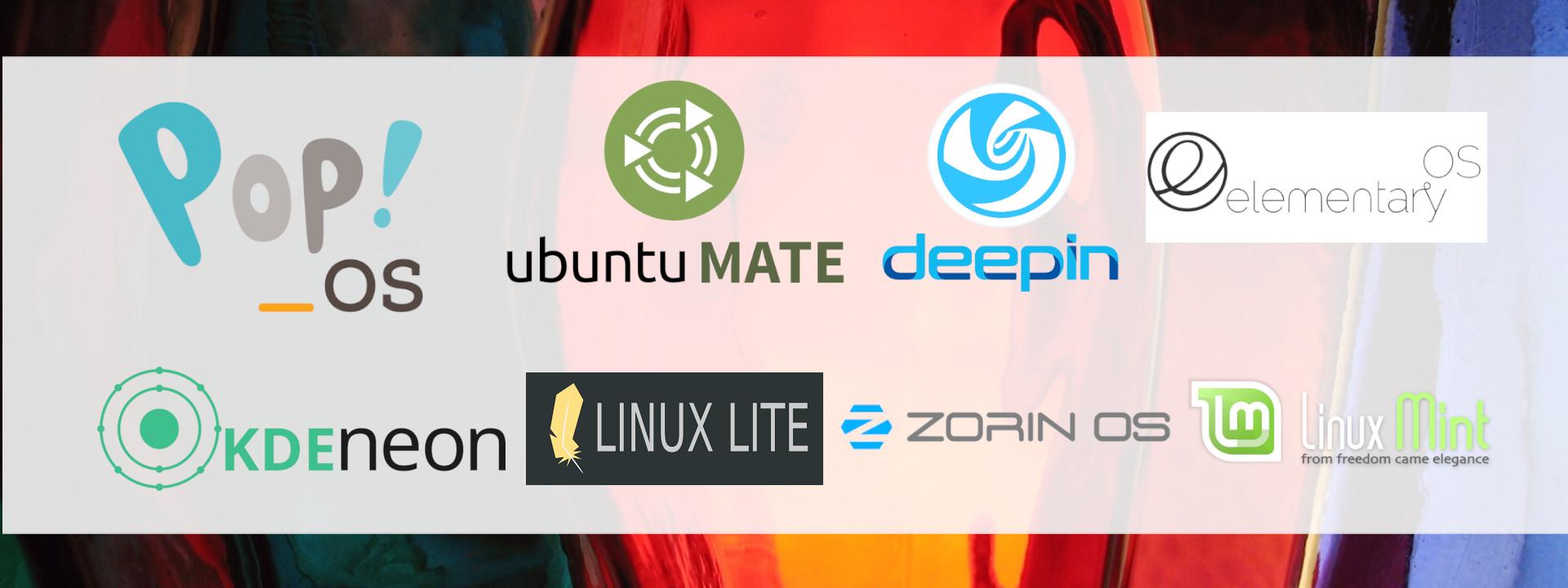 Migliori distribuzioni Linux per principianti 2021 (copertina)