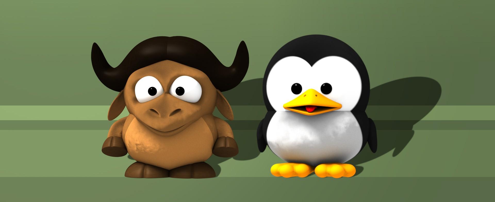 storia di Linux cover