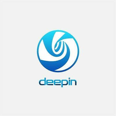 Logo di Deepin