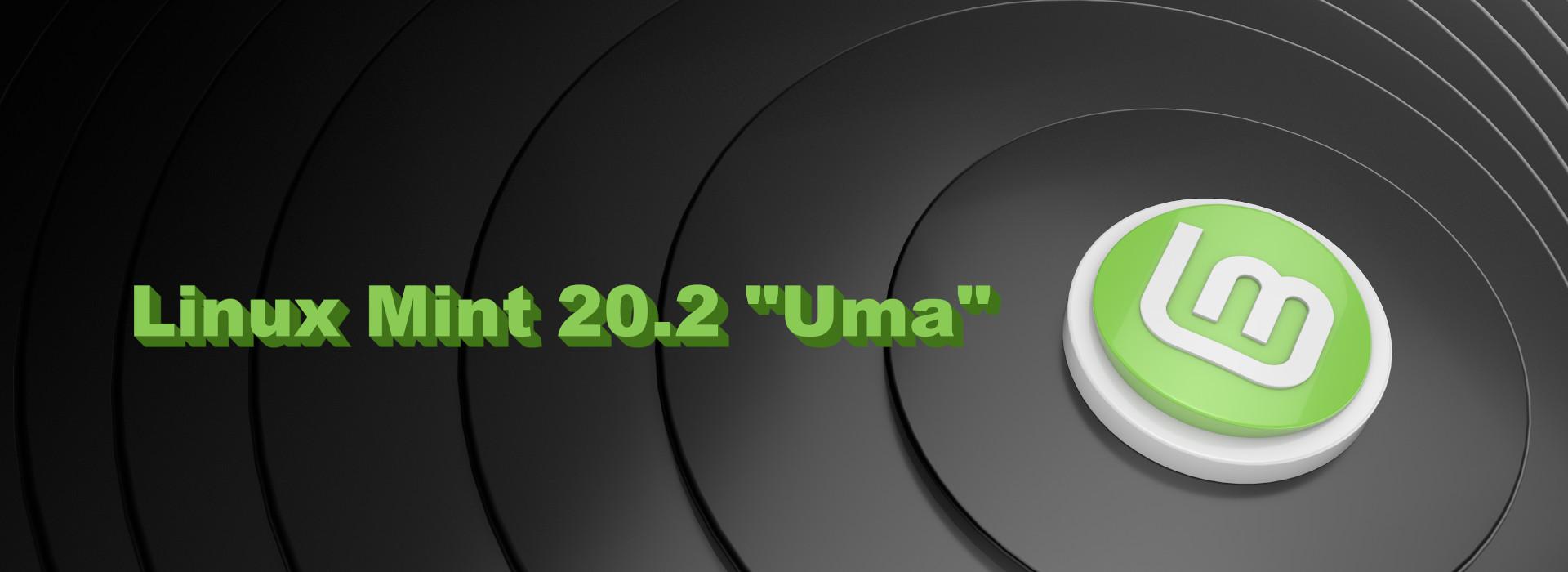 Linux Mint 20.2 uscita a giugno (copertina)